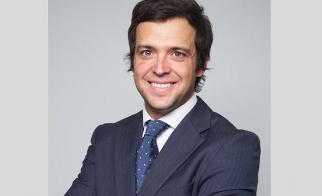Capital Strategies Partners incorpora a Carlos Saúco López de Sancho a su equipo en Madrid