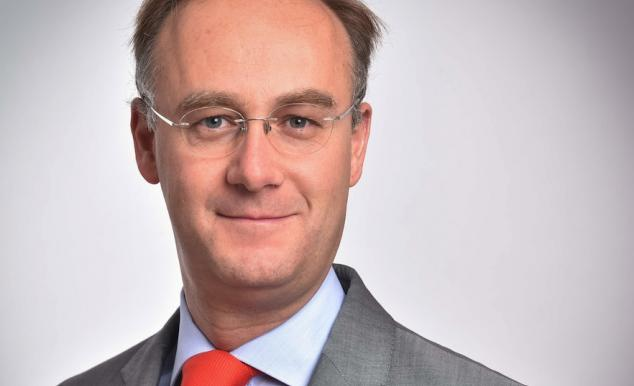 Paul de Leusse, nombrado director general del grupo Indosuez Wealth Management