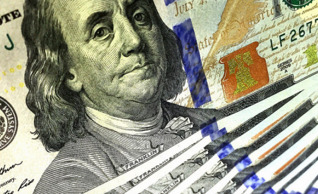 As Much as 60% of all Benjamins Are Held by Foreigners