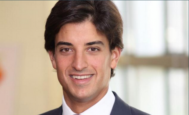 Roque Calleja Moves Back to NY as Head of BlackRock Alternative Specialists (BAS) for Latin America