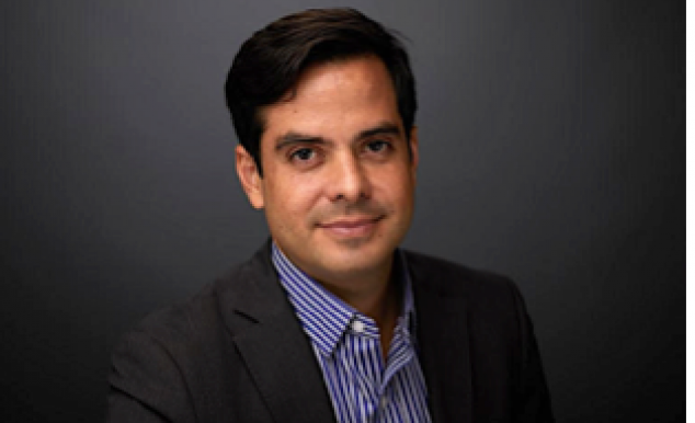 FlexFunds Appoints Alex Contreras as Head of Global Sales
