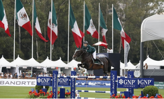 Está por arrancar el Longines Global Champions Tour