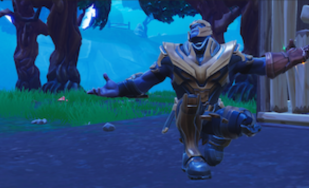 Are You the Best at Fortnite?