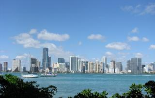Miami's Residential Market Jumps 25% YoY