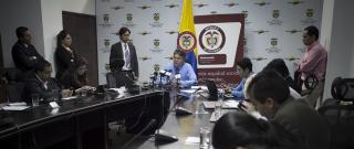 Colombia Streamlines and Increases the Transparency of the Investment Fund Industry