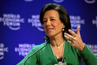 Ana Botín, Unanimously Appointed to Chair the Board of Banco Santander