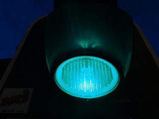 Equities in 2014: The Lights are Still Green
