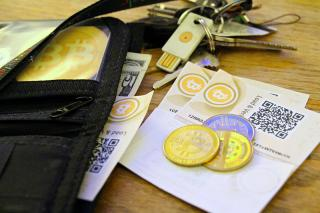 Virtual Currency, as Bitcoin, Is Treated as Property for U.S. Federal Tax Purposes