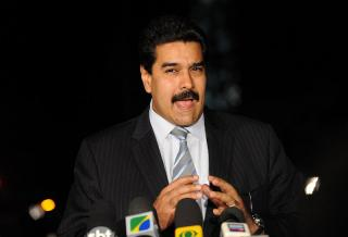 Moody's Alerts About a Substantial Increase of Default Risk for Venezuela