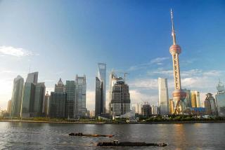The Shanghai Free Trade Zone Is Now a Focal Point for Financial and Economic Reforms
