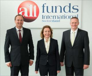 Allfunds Expands Into Switzerland