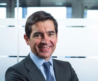 BBVA Appoints Carlos Torres New President & COO