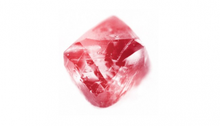 Fancy Red Diamonds Emerge as New Asset Class