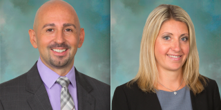 Michael Mazzola and Julie Nemirovsky to join EisnerAmper´s Financial Services Practice