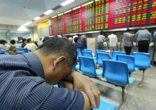Chinese Volatility Provides Longer-Term Buying Opportunities