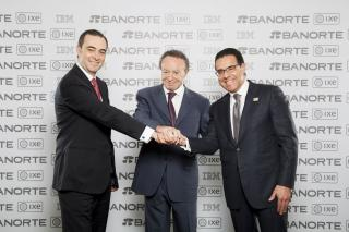 Banorte-Ixe partners with IBM for a client-centric banking model