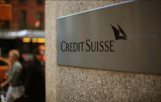 Credit Suisse Appoints Two New AM Heads