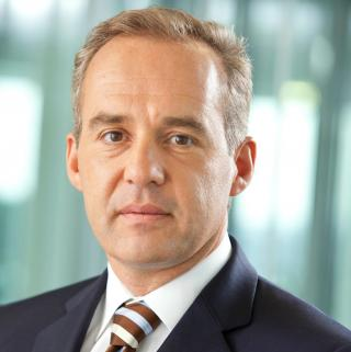 Frédéric Janbon Appointed Head of the Asset Management Business of BNP Paribas