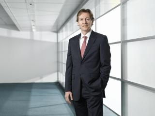 ING IM appoints Hans Stoter, Chief Investment Officer