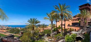 Hispania Acquires the Meliá Jardines del Teide Hotel in Tenerife (Canary Islands)