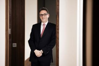 Guggenheim Partners Names Head of Real Estate and Direct Investment in Europe