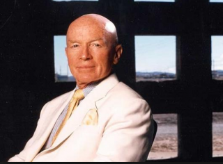Templeton Emerging Markets Investment Trust Manager Mark Mobius Steps Down