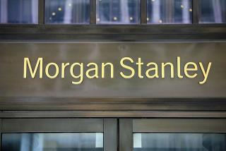 Morgan Stanley IM Launches New Institutional Share Class
