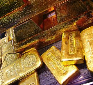 Are Gold and Gold Equities Showing Signs of Recovery?