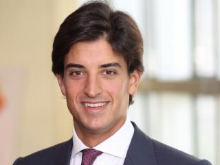 Roque Calleja Moves to BlackRock's Mexico Office to Develop Relationships with Afores