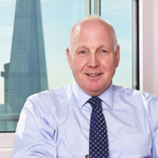 Glyn Jones, New Independent Non-Executive Chairman at Old Mutual Wealth