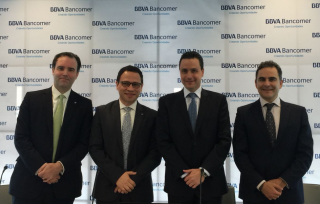BBVA Bancomer Becomes the First Asset Management Company in Mexico to Adopt the CFA Institute's Code