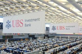 UBS completes acquisition of Link Investimentos in Brazil