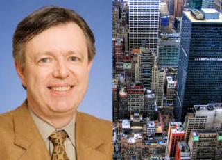 Standish Mellon Asset Management Names Vincent Reinhart Chief Economist