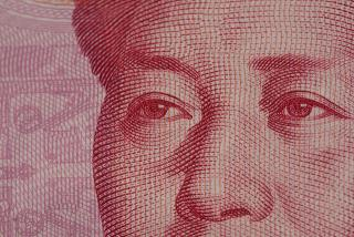 Renminbi Breaks into the Top Five as a World Payments Currency