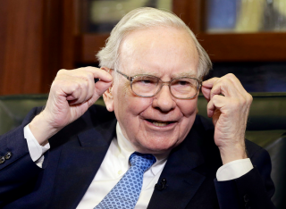 Buffett is Looking for Deals in the UK and Europe