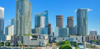 Brickell City Centre Opens its Retail Center