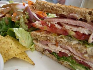 Switzerland has the Most Expensive Club Sandwich in the World & Colombia One of the Cheapest