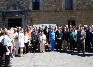 5th Convention of American Residents of Asturian Origin
