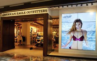 American Eagle Outfitters Opens Two New Stores in Mexico