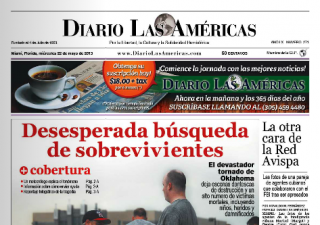 After 60 years Diario Las Americas Changes To A Morning Newspaper