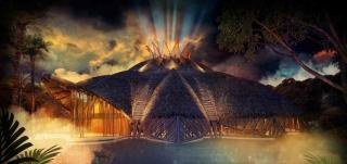 Cirque du Soleil and Grupo Vidanta Partner to Introduce a Spectacle in Riviera Maya