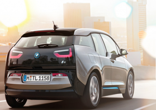 BMW i3 World Premiere in New York, London and Beijing