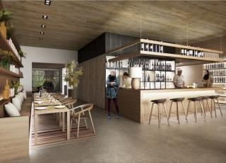 KLIMA Brings to Miami a New Culinary Concept Inspired in the Mediterranean and Barcelona