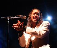 The Rhythm Foundation presenta al cantautor flamenco Diego el Cigala