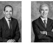EDM refuerza su equipo directivo de Wealth Management en Barcelona con Vicenç Bello y Xavier Catalá