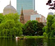 The Old Mutual Global Investors' Annual Conference in Boston Brought Together 55 Delegates