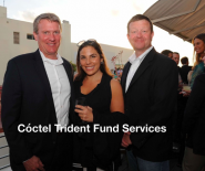 Trident Fund Services Cocktail for the Hedge Fund Industry