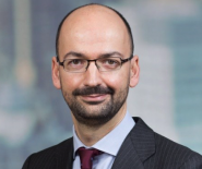 Carlos Varela, in Charge of LatAm's Institutional Clients for JP Morgan AM