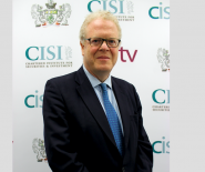 Michael Cole-Fontayn, elegido nuevo presidente del Chartered Institute for Securities and Investment (CISI)