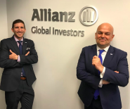 "Alberto D'Avenia (Allianz Global Investors): ""We offer active management, customized investment solutions and risk management for the US offshore market"""